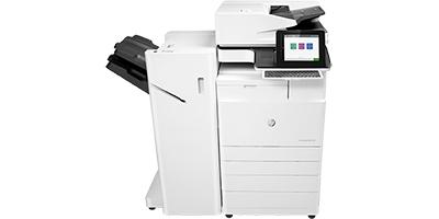 Paramount Colour Multifunction Printers
